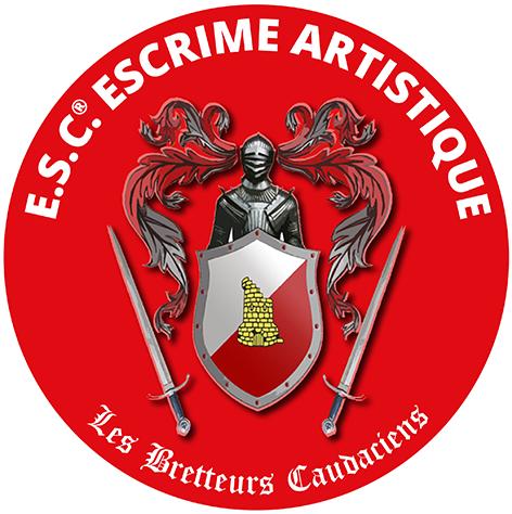 Logo ESC Escrime Artistique