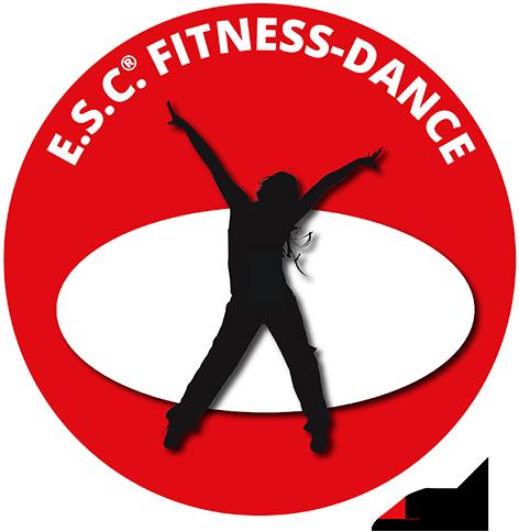 Logo ESC Fitness-Dance