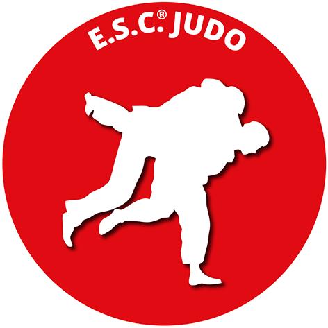 Logo ESC Judo