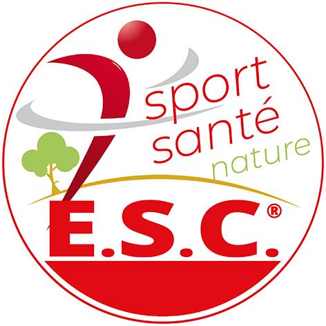 Logo ESC Sport-Santé