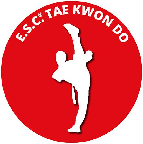 Logo ESC Taekwondo