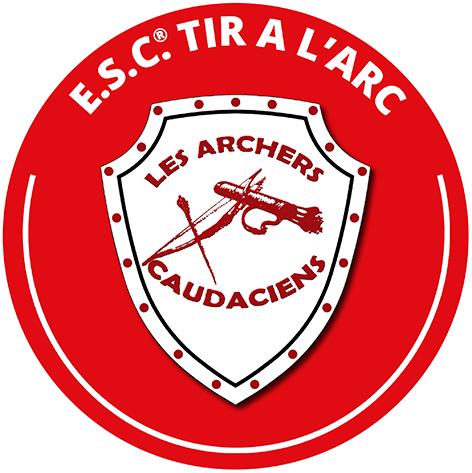 Logo ESC Tir à l'Arc