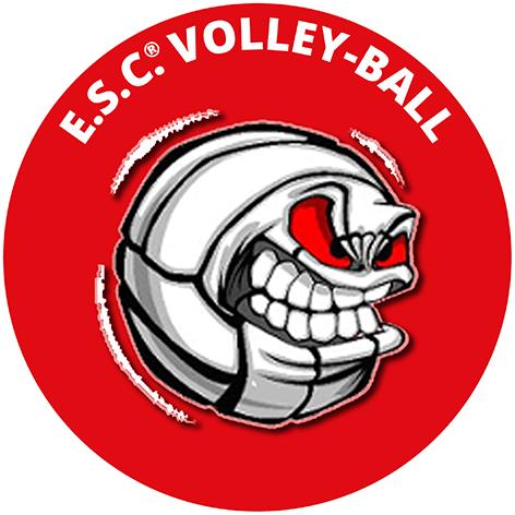 Logo ESC Volley-Ball